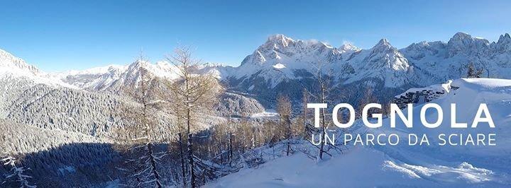 Alpe Tognola, San Martino di Castrozza cover