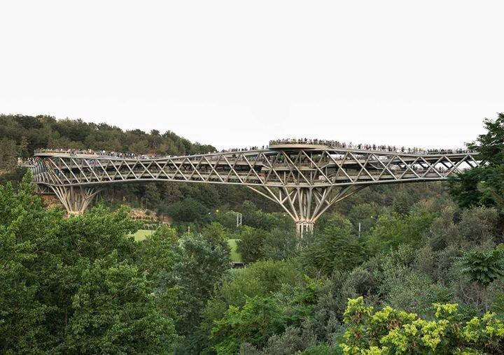 Diba Tensile Architecture cover