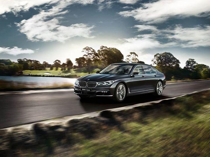 BMW БалтАвтоТрейд-М cover