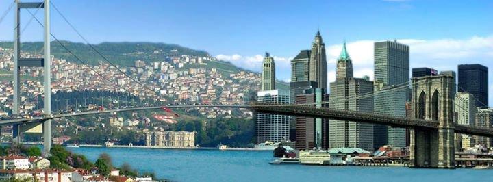 American Business Forum in Turkey - Amcham Turkey/ABFT cover
