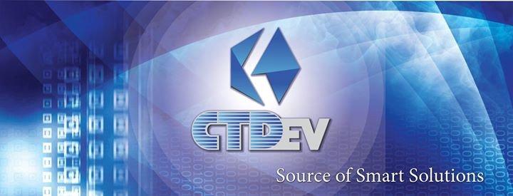 CTDev cover