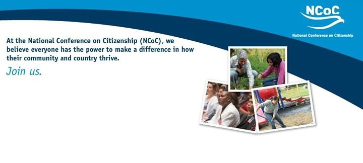 National Conference on Citizenship (NCoC) cover