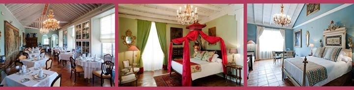 Hotel Hacienda de Abajo cover