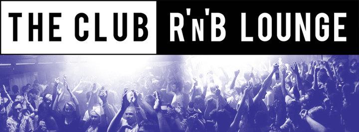 """""""The Club"""" in Riga cover"""