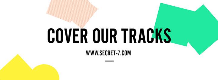 Secret 7'' cover
