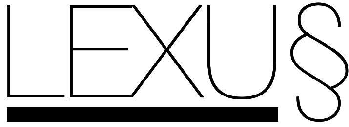 Lexuss cover