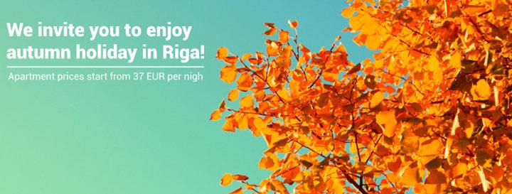 RigaApartment.com cover