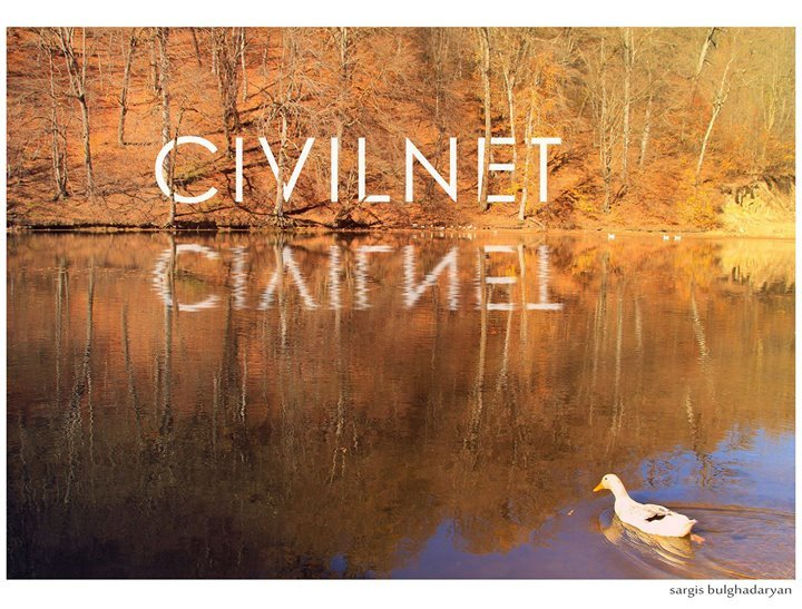 CivilNet.TV cover