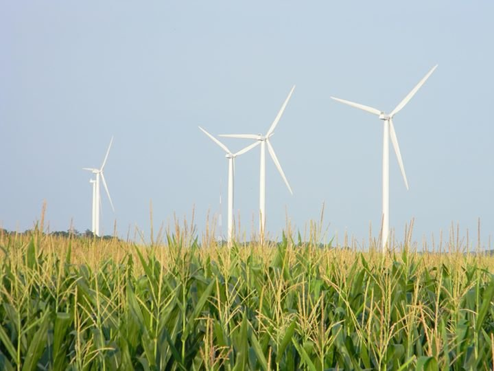 Iowa Wind Energy Association cover
