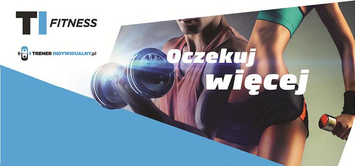 TI Fitness, trenerindywidualny.pl cover