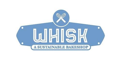 Whisk: a Sustainable Bakeshop cover