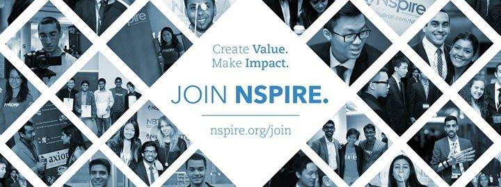 Nspire Innovation Network cover
