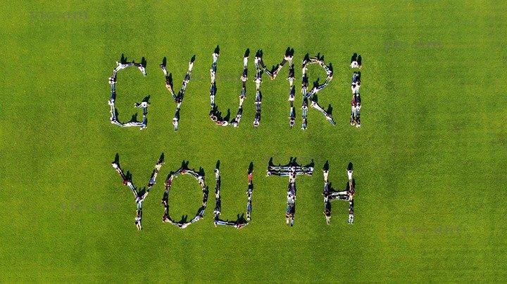 YIC Gyumri - Youth Initiative Centre NGO cover