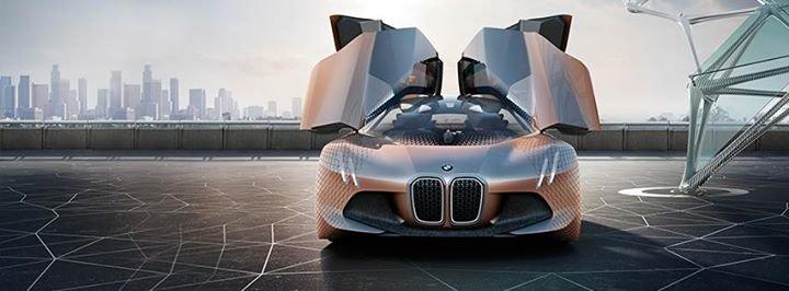 BMW Аксель-Моторс cover