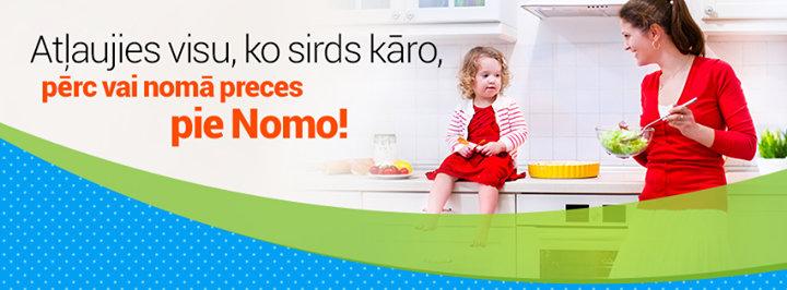 Nomo.lv cover