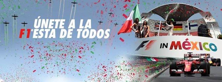 Mexico Grand Prix cover