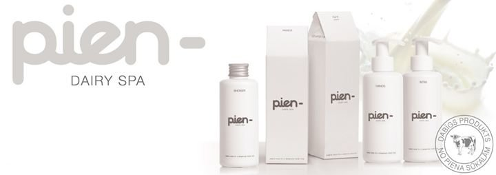 pien dairy spa cover