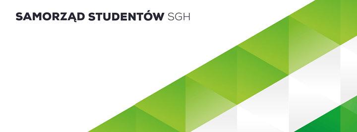 Samorząd Studentów SGH cover
