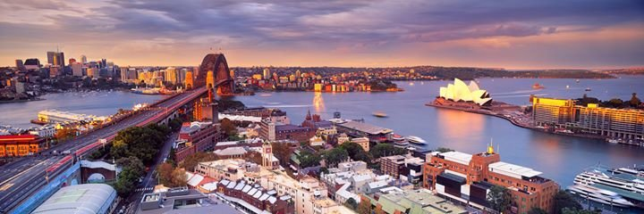 Shangri-La Hotel, Sydney cover