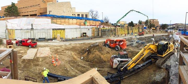 Turner Construction - Kansas City cover