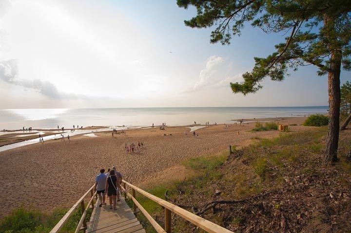 Vidzeme Coast cover