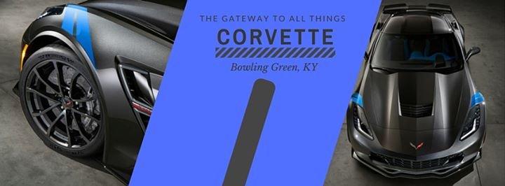 National Corvette Museum cover