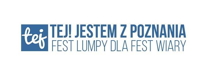 Tej! Jestem z Poznania cover