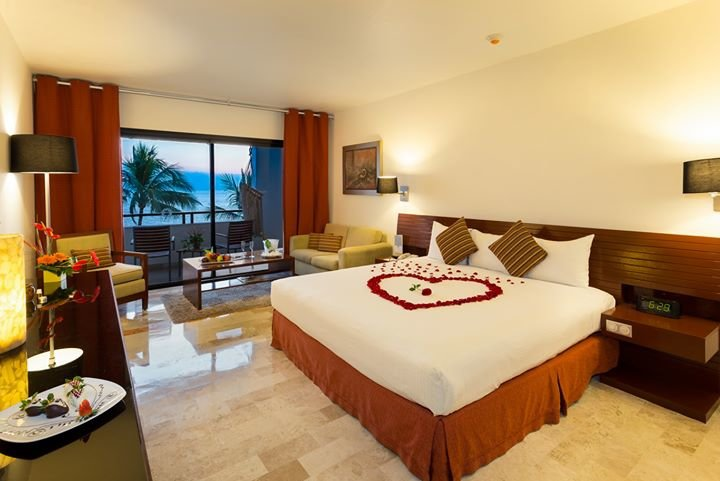 Hotel Meliá Puerto Vallarta cover