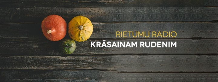 Rietumu Radio cover