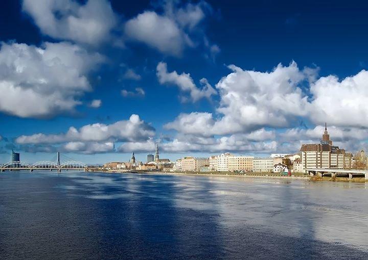 Unimars Hotel Riga cover
