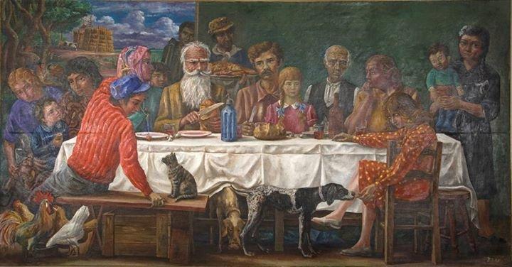 Colección de Arte Amalia Lacroze de Fortabat cover