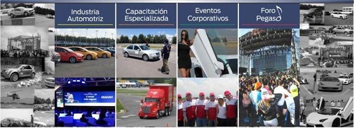 Centro Dinámico Pegaso cover