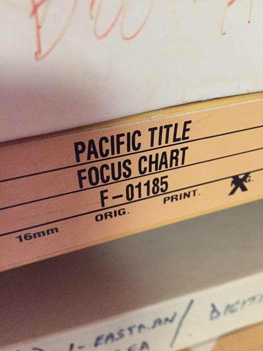 Pacific Title & Art Studio cover