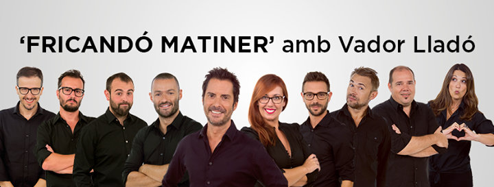 Fricandó matiner cover