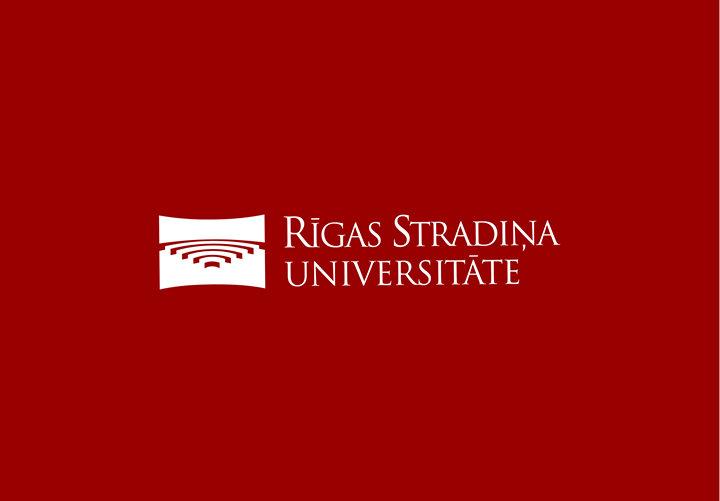Rīgas Stradiņa universitāte (Riga Stradins University) cover