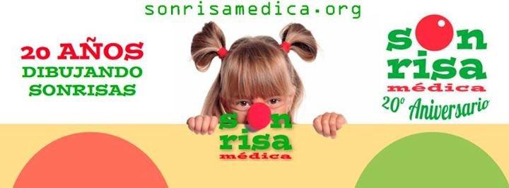 Sonrisa Médica cover