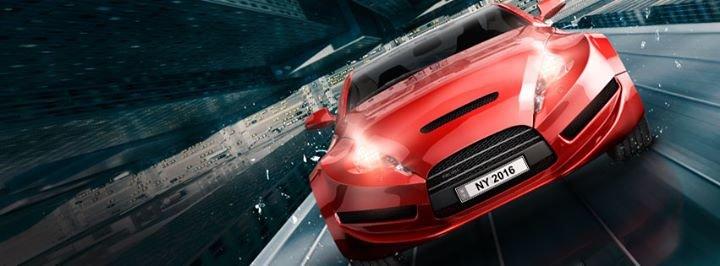 New York International Auto Show cover