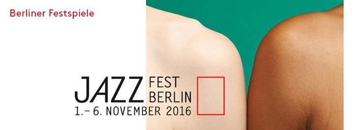 Berliner Festspiele cover