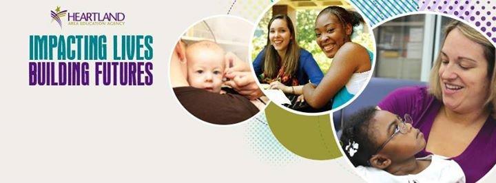 Heartland Area Education Agency cover