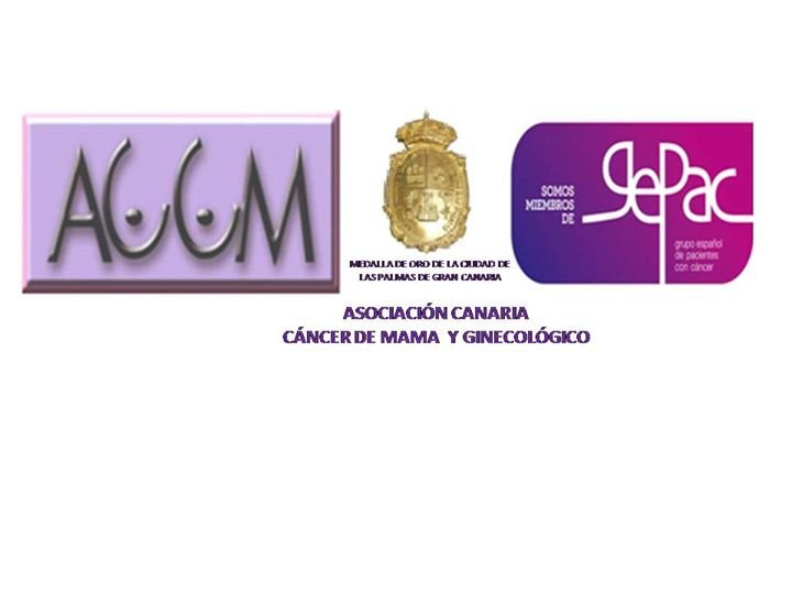 Asociación Canaria de Cáncer de Mama y Ginecológico cover