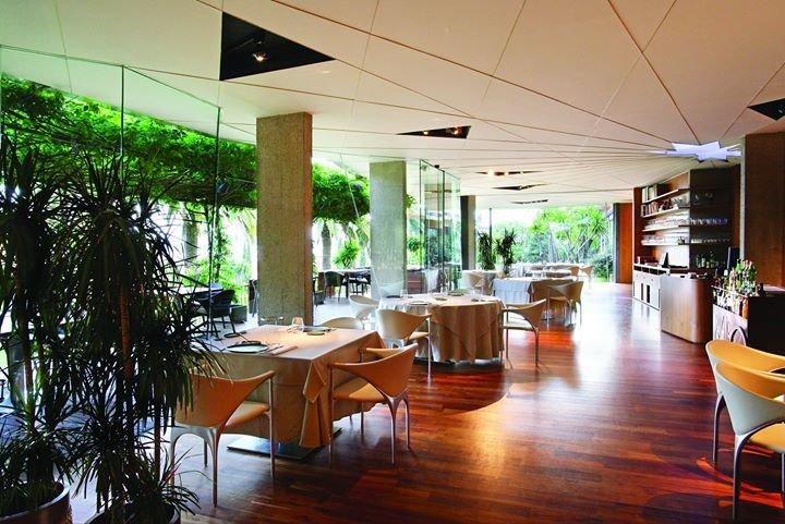 Restaurant FREU cover