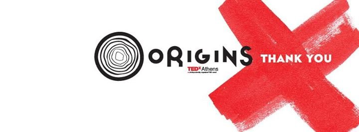 TEDx Athens cover
