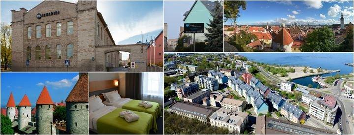 Hestia Hotel Ilmarine cover