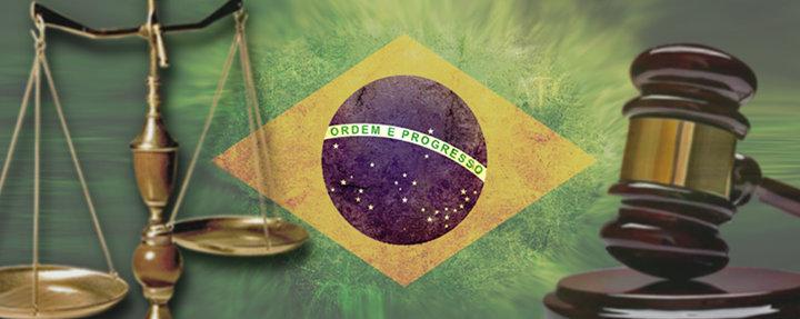 4ª Vara Federal de Niterói cover