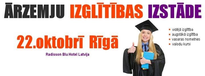 Meridian Group - izglītība ārzemēs, Ielts kursi Latvijā cover