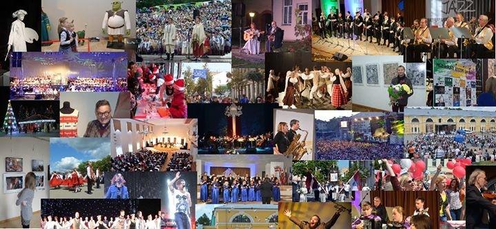 Daugavpils pilsētas domes Kultūras pārvalde cover