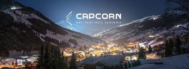 CapCorn touristic software cover
