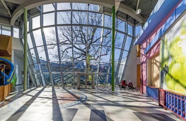 Atrium Azur cover