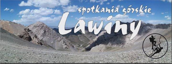 """Spotkania Górskie """"Lawiny"""" cover"""