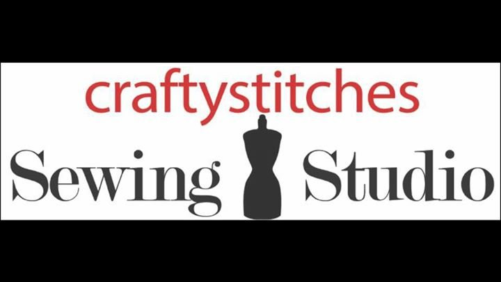 CraftyStitches cover